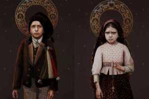 Pope Francis Makes History, Canonizes Jacinta And Francisco, Two Child Saints